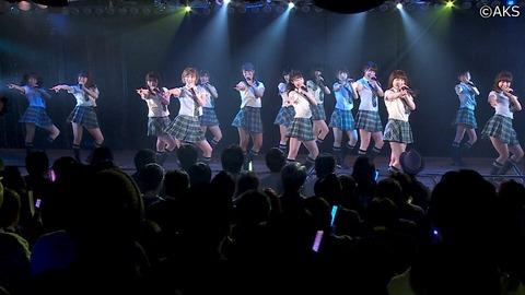【AKB48G】不細工は仕方ないけどデブは現場に来るな