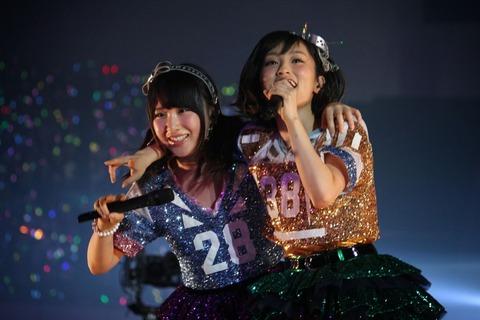 【AKB48】東京ドーム初日、反省会