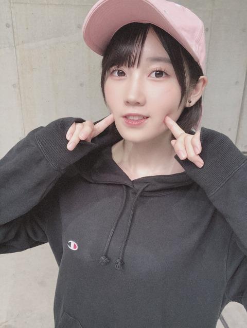 【STU48】甲斐心愛って最近太田夢莉化してきてないか?