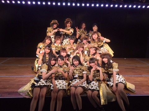 【AKB48】チームA「M・Tに捧ぐ」初日公演反省会