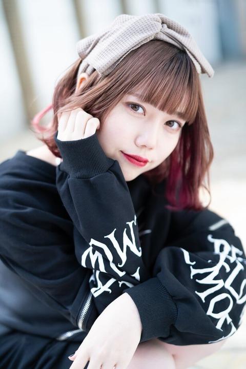 【元AKB48チーム8】長久玲奈さんがシンガーソングライターとしていまひとつ伸び悩んでいる理由