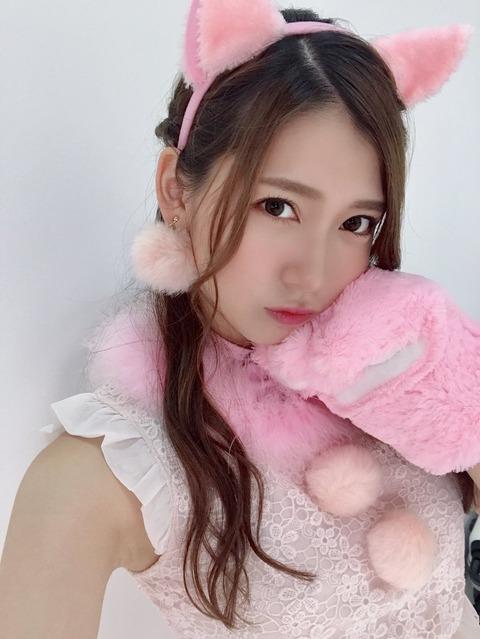 【AKB48】茂木忍さん、トチ狂って糞可愛い画像をアップしてしまうwww