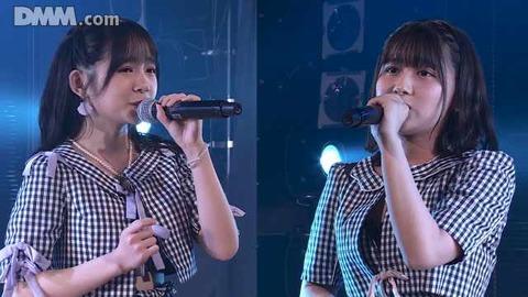 【AKB48】「何回だって恋をする」公演、9月22日~26日の出演メンバーが決定