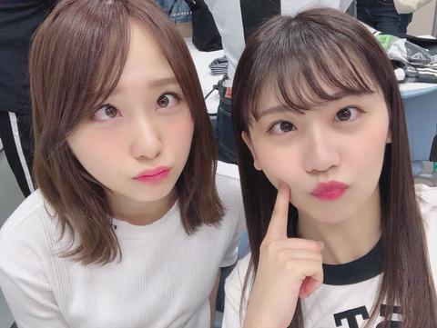 【AKB48】こじまこの谷間動画キタ━━━(゚∀゚)━━━!!【小嶋真子】