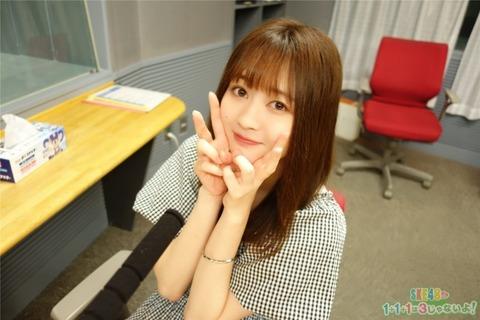 【SKE48】江籠裕奈ちゃんは「モデルになりたい」とも「憧れのLARMEに載りたい」とも言わなくなったけど、もう諦めたの?