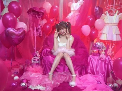 【AKB48G】吉田朱里はYouTube、大西桃香はSHOWROOMで人生変わったけど他の干されは何してんの?