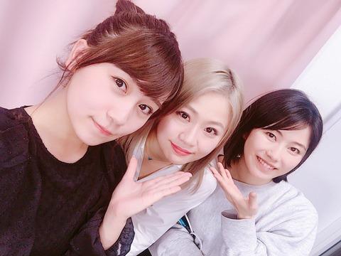 【AKB48総選挙】島田晴香引退するし最後にランクインさせてやろうぜ