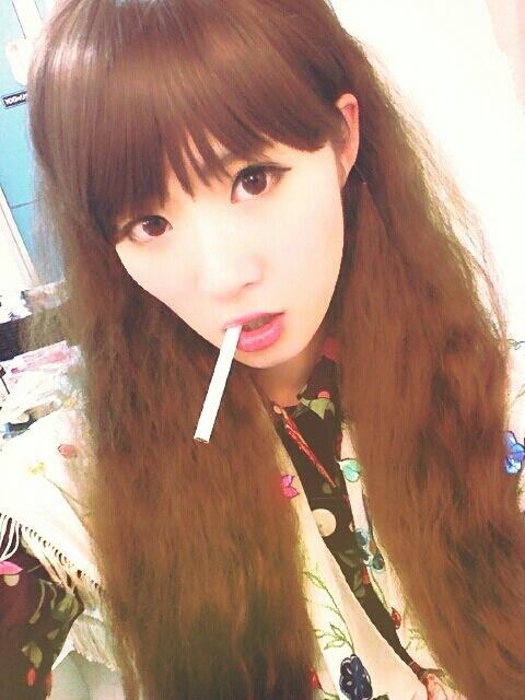 【サイゾー】AKB48でもタバコ投げつけ、ボヤ騒動あった