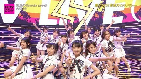 【AKB48G】確認だけど各グループの今のエースって誰になるの?(1)