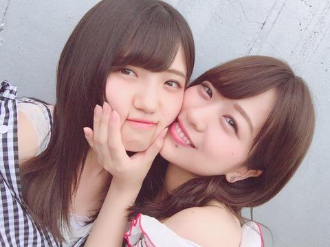 【AKB48】篠崎彩奈「選抜以外は公演で頑張るしかないのにチーム公演がない。箱推しもいないしチームの活動が全然ない」