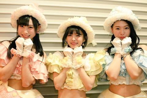 【NMB48】フレッシュレモン市川美織、ついに出荷されるwww