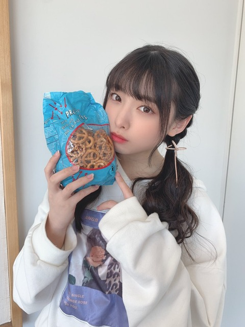 【AKB48】3月10日はさとの日【久保怜音】