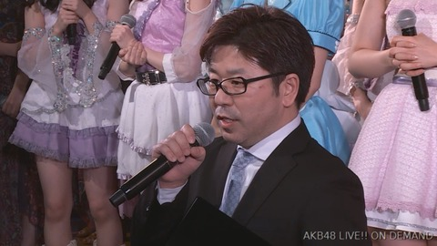 【AKB48】運営が触れられたくなさそうな事を挙げていくスレ