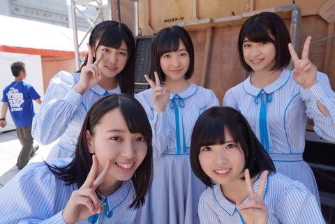 【朗報】STU48初オリジナル曲「瀬戸内の声」が神曲だと話題に