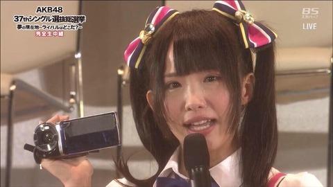 【SKE48】松村香織が貪欲過ぎる件