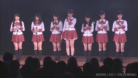 【AKB48】見よ!これが小嶋陽菜が選んだ若手選抜だ!!!