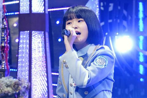 カラオケバトルに出てるAKB48グループNo.1歌姫って誰?