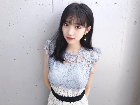 【AKB48G】各店のお●ぱいボイン若手メンバーってどんな感じなの?