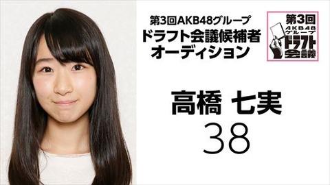 【AKB48Gドラフト会議】NGT48に柏木由紀のそっくりさんが加入www