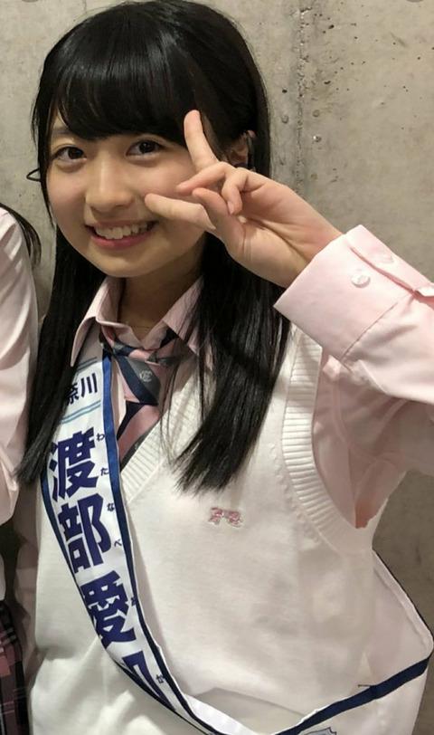 【HKT48】ドラフト3期メンバーがさいたまスーパーアリーナでステージデビュー!!!