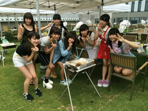 【AKB48】大島涼花、伊豆田莉奈と続々と消された高城軍団の残党があと一人wwwwww
