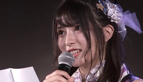 【AKB48】チーム8香川県代表・行天優莉奈さん「おそば は人生で2回しか食べたことない。」 !!!