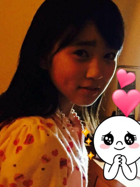 【HKT48】矢吹奈子が大島優子に似すぎww