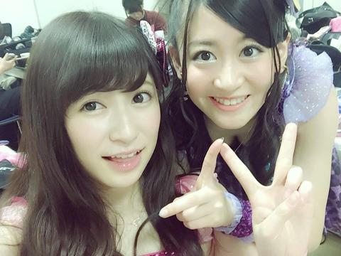 【画像】NMB48上西恵の極上おっぱい【うっとり美乳No.1】
