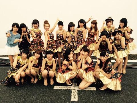 【AKB48】「どうするんだチームK」今度は木﨑チームBに・・・