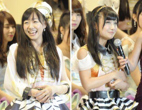 【SKE48】今年の総選挙で柴田阿弥が須田亜香里を抜かす可能性