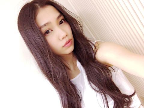 【朗報】田野ちゃん「髪が一番美しい!と思う女性芸能人ランキング」で第7位に!!!【AKB48・田野優花】