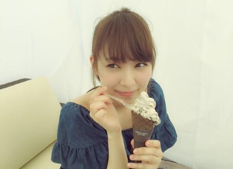 【AKB48】まーちゅんって色白モチモチのポニョポニョでエロ過ぎない?【小笠原茉由】