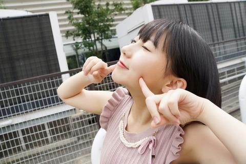 【HKT48】田中美久「麻友ちゃんの最後のシングルの選抜メンバーに選ばれました!!!ヤッター!!!」