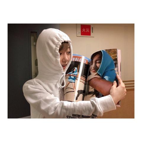 【朗報】板野友美が島崎遥香の「ぱるラジ」に出演!