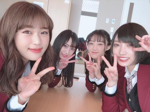 【NGT48】可愛い可愛いなぎちゃんの新着動画がコチラ!!!【渋谷凪咲】