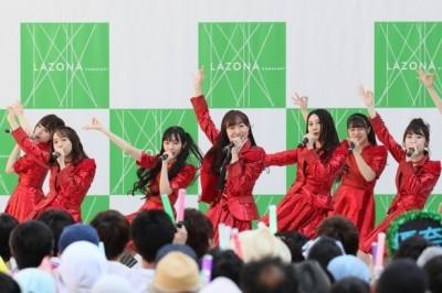 """【SKE48】""""今が一番楽しい""""今夏イベント出演予定が半端ないことに!"""