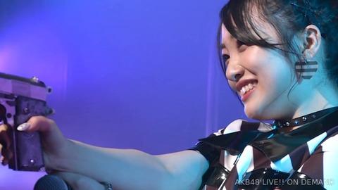 【AKB48】総監督向井地美音「この王国中で一番大切なものとは そう自堕落に生きること」