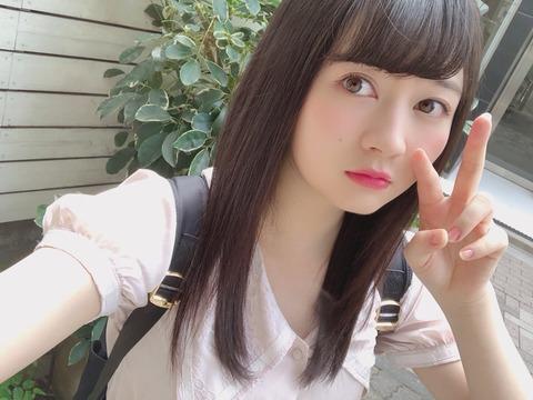 【SKE48】江籠裕奈、人気が伸び悩む→そうだ!髪を切ろう!なぜなのか?