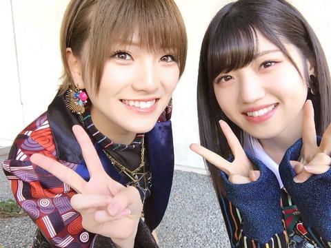 【AKB48】村山彩希は選抜メンバーに固定されそうだな