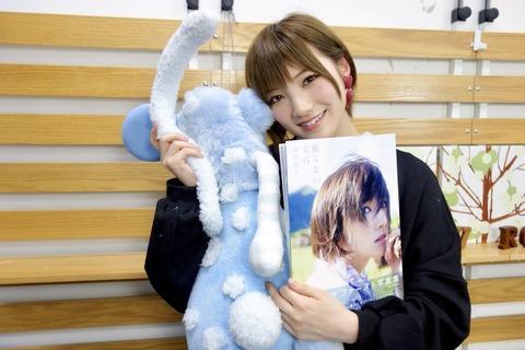 【AKB48】やばい…最近岡田奈々のことが可愛く思えてきてしまった…