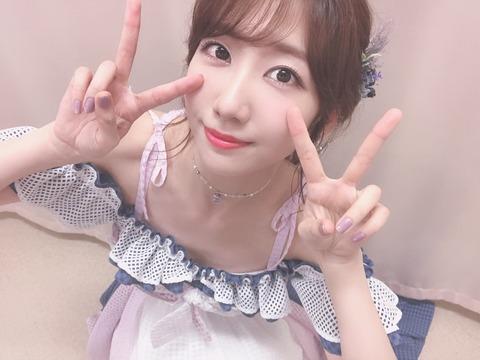 【AKB48】柏木由紀が8月2日の「パジャマドライブ」公演に出演!!!