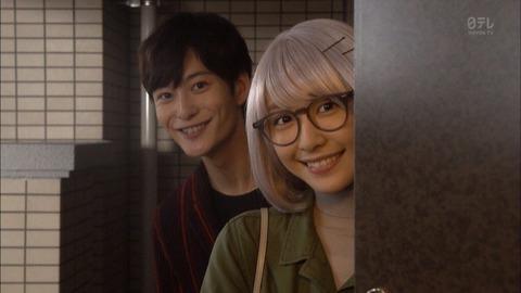 小嶋陽菜と新垣結衣、どっちのルックスが上だと思う?