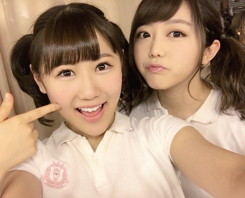 AKB48とは実は峯岸みなみのことである