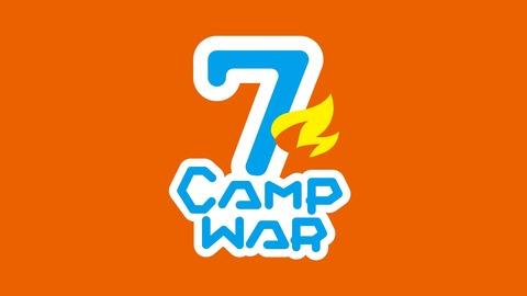 【朗報】8/29(日)にNMB48恒例のキャンプ配信決定!!!【7CAMP WAR】