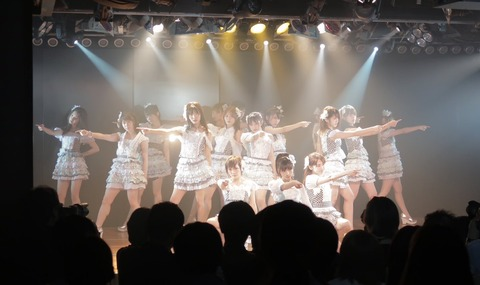 【AKB48】メンバーからファンへのお願い「劇場公演のコール覚えて」