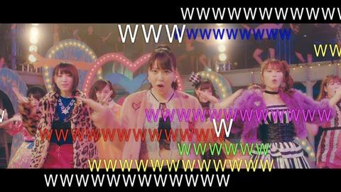 【NMB48】17th「ワロタピーポー」のMVがフル解禁!!!