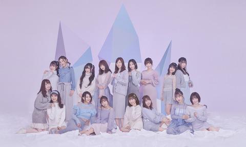 【朗報】SKE48「Stand by you」3週目の売り上げも好調で前作越えペース!!!