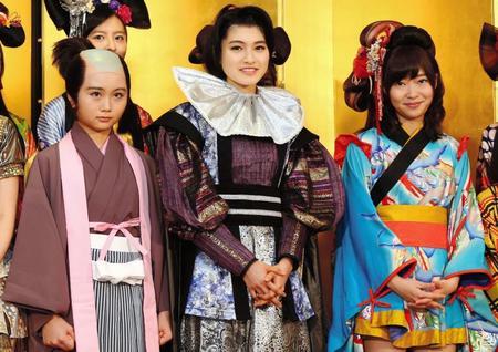 【悲報】HKT48秋吉優花ちゃん「14歳でハゲるとは思わなかった…」