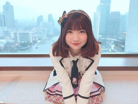 【動画】BNK48の「走れ!ペンギン」MVが神すぎると話題!!!
