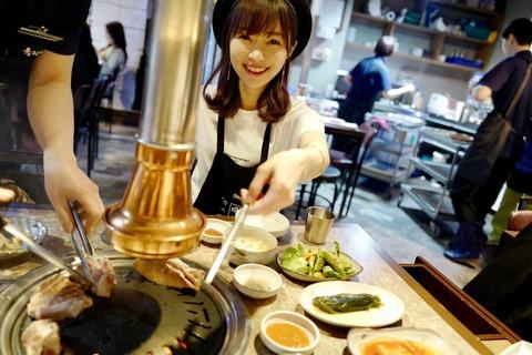 【画像】指原莉乃さん、友達の田島芽瑠と一緒に韓国旅行に出掛ける